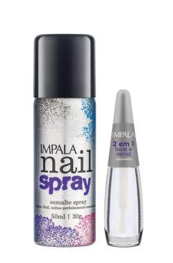 Nail Spray_Preto 368_S