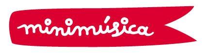 Logo minimúsica