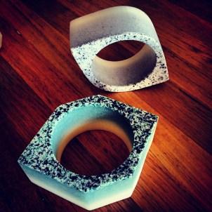 granite resin