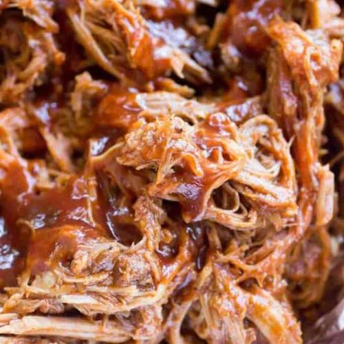 Gewoan Lekker - Pulled Pork