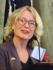 Gs. Lisa Heinzerling