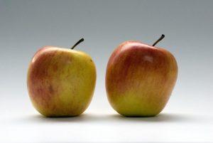 apples 300x201 Speech Development In Toddlers