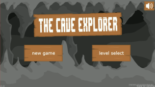 the cave explorer 8