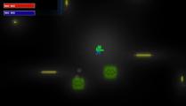 green gunner 74