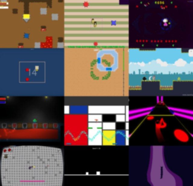 games made in 2017