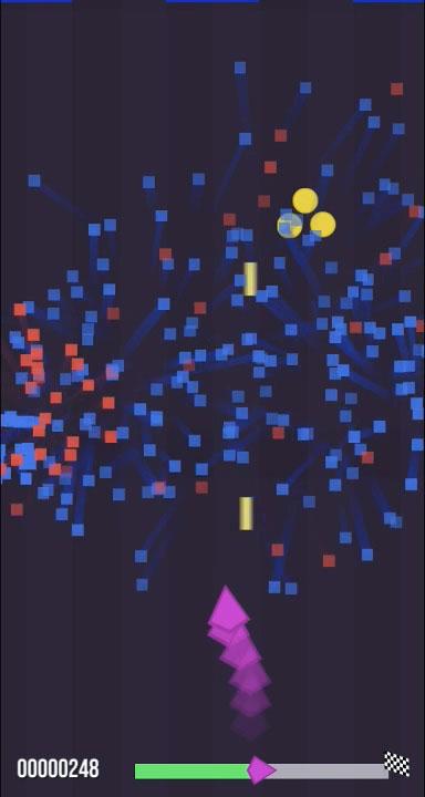 laser bricks 8