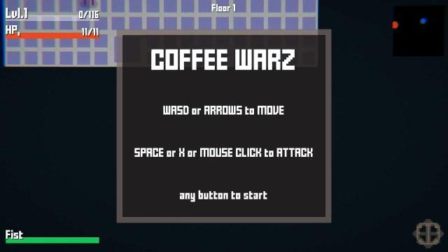 Coffee Warz 57