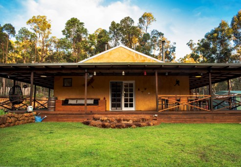 Nannup Bush Retreat - Welcome to our beautiful retreat in Nannup !