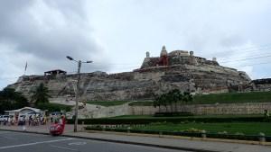 Stora fortet
