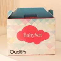 Unboxing Ouders van nu Babybox