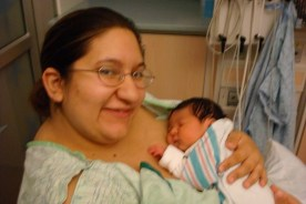 My first born ❤💓💖