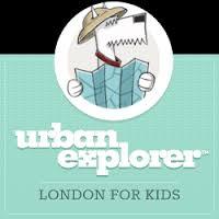 Urban Explorer Logo