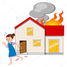 Limpieza de Incendios