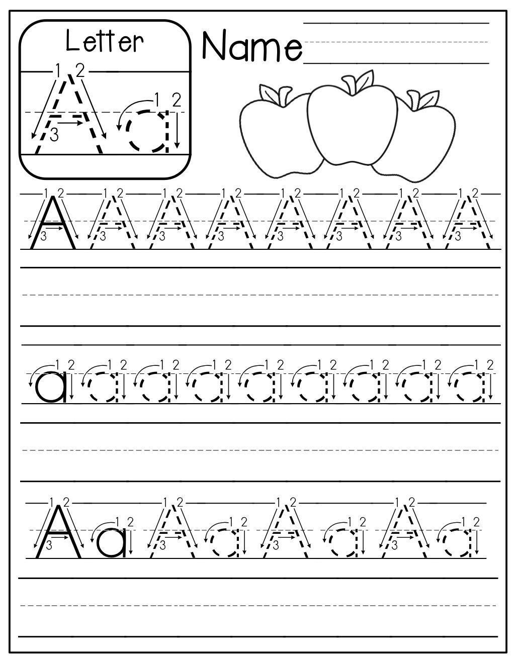 Pin By Hajar On Alphabet Worksheets