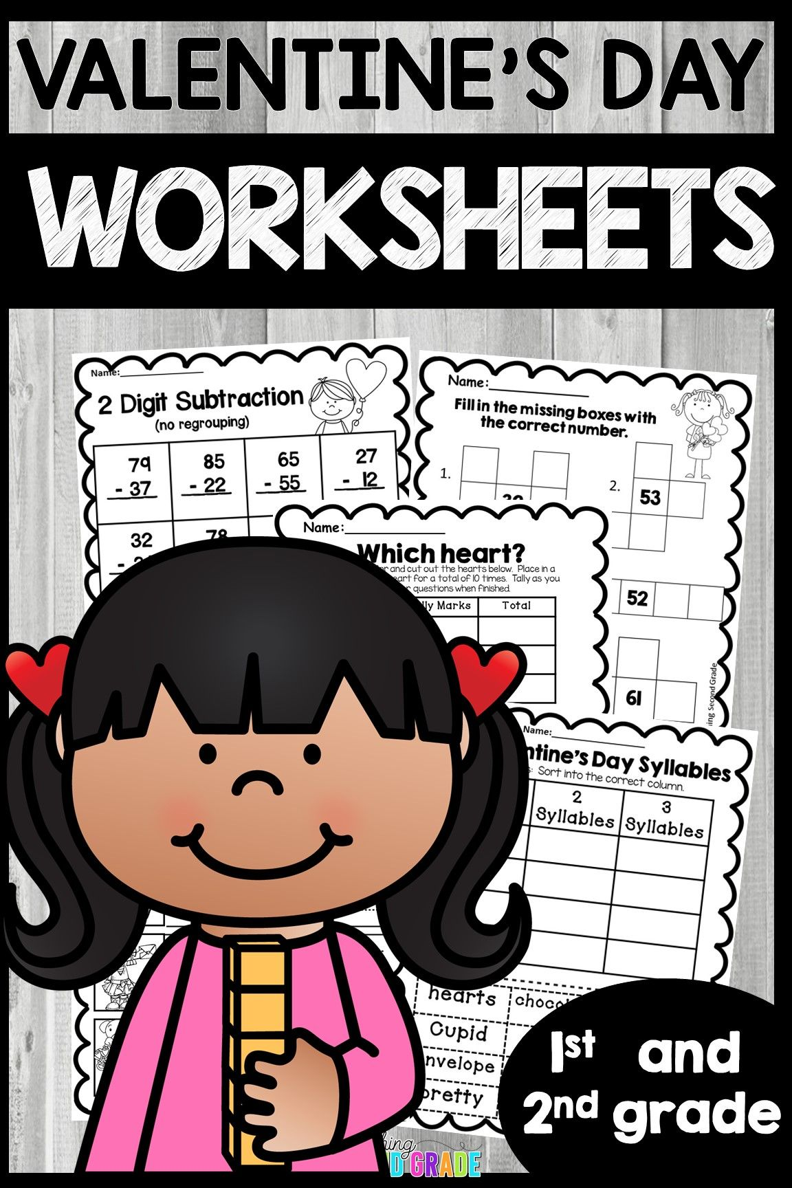 15 Best Morning Worksheets For 3rd Graders Images On Best