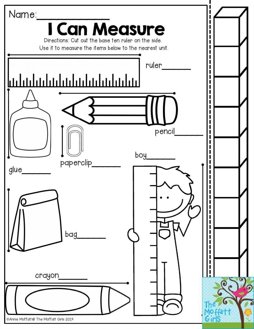 15 Best 1st Grade Math Geometry Worksheets Images On Best