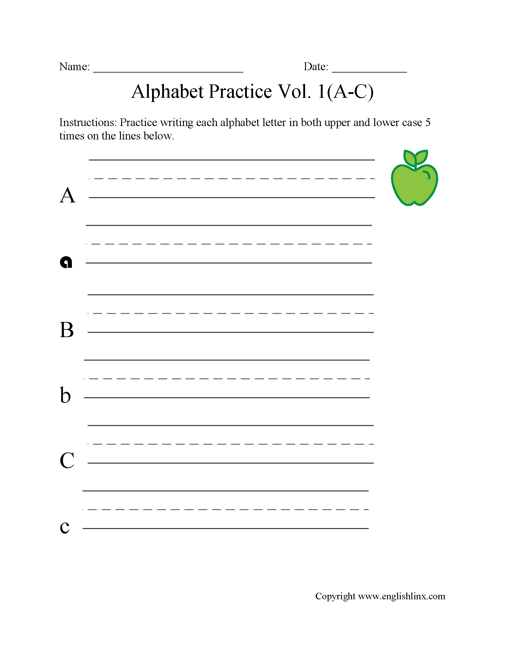Grab A Copy Of Two Free Cursive Handwriting Practice