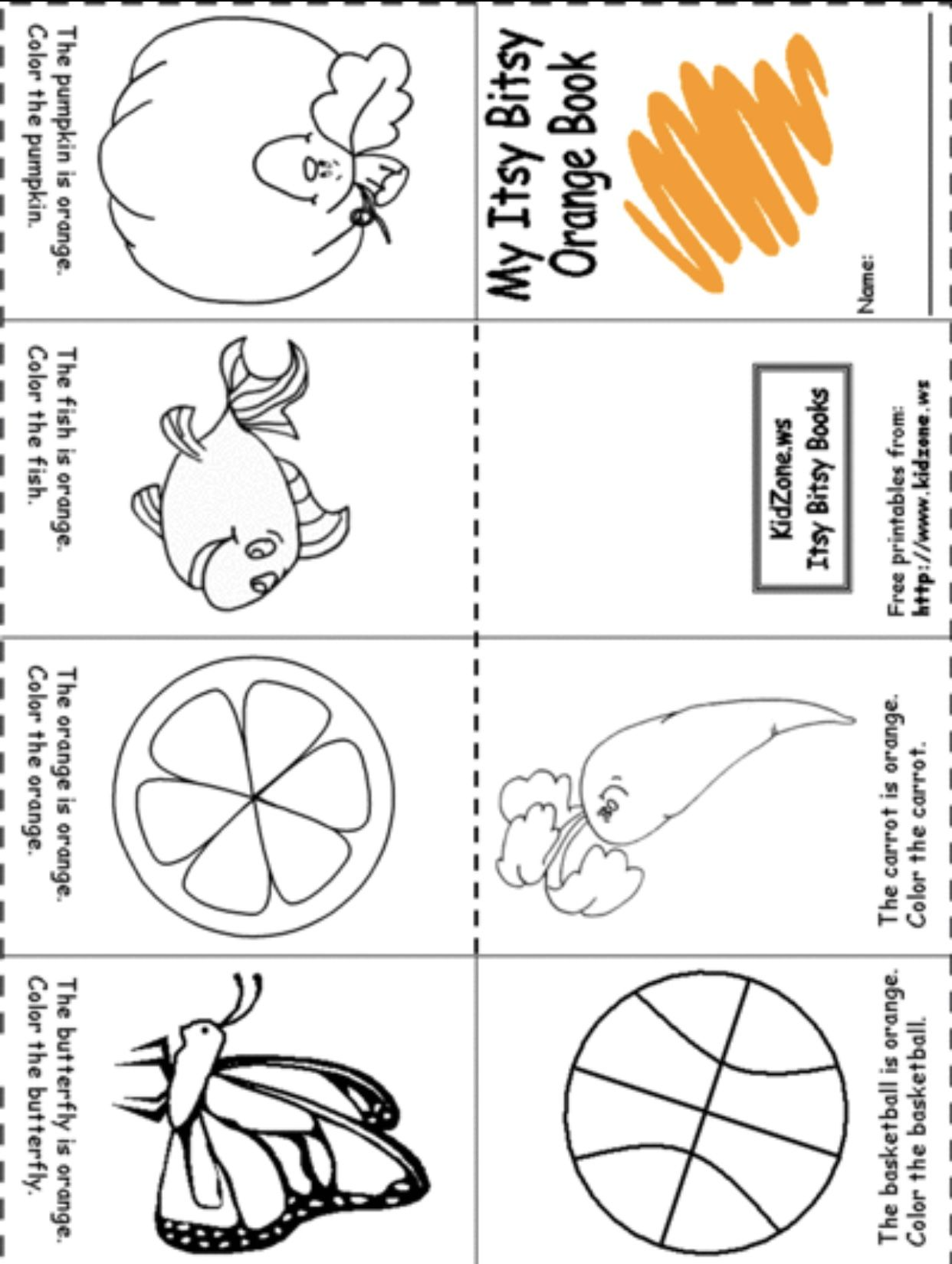 18 Best Kindergarten Activities Worksheets Images On Best