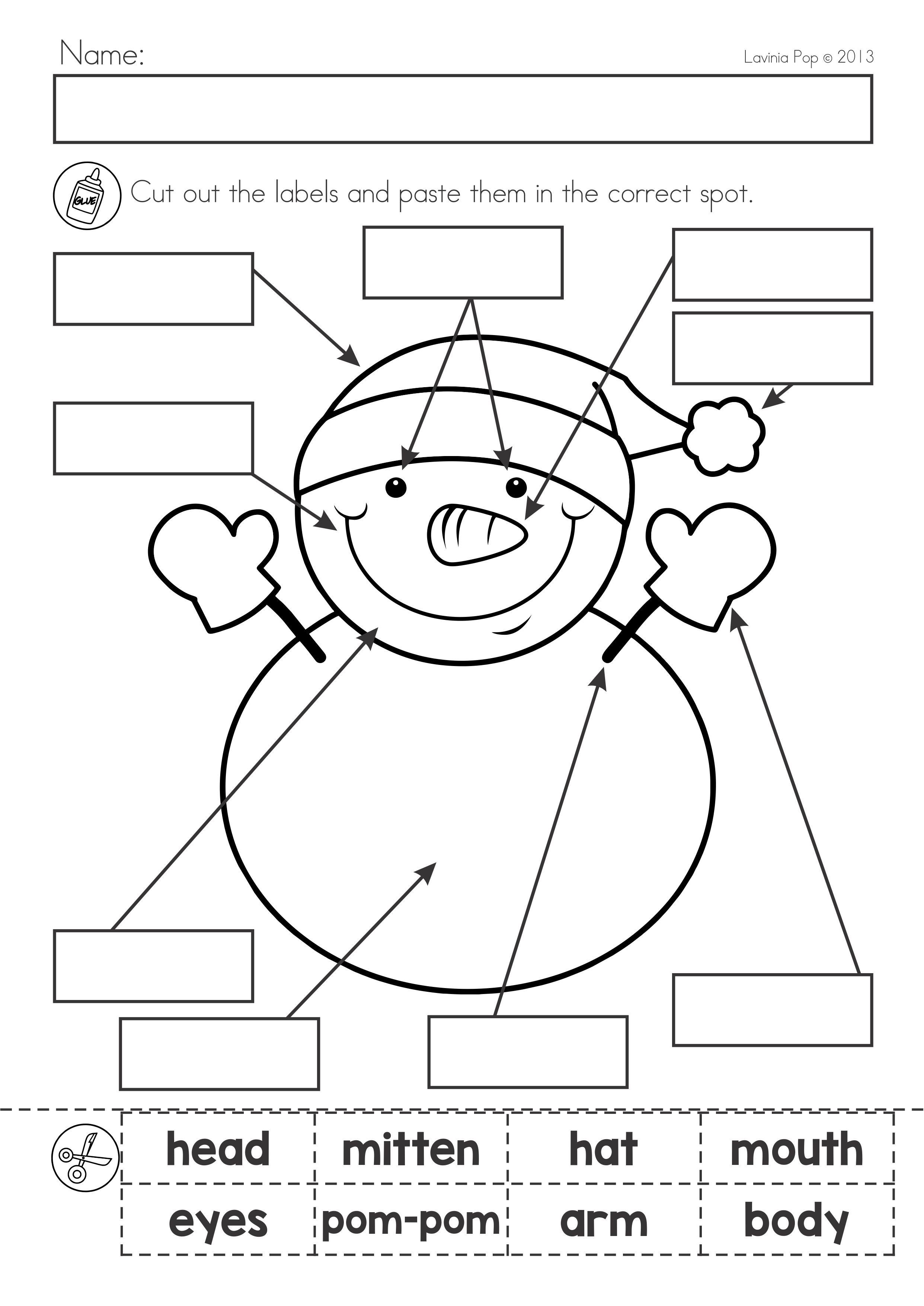 14 Best Esl Literacy Worksheets Images On Best Worksheets