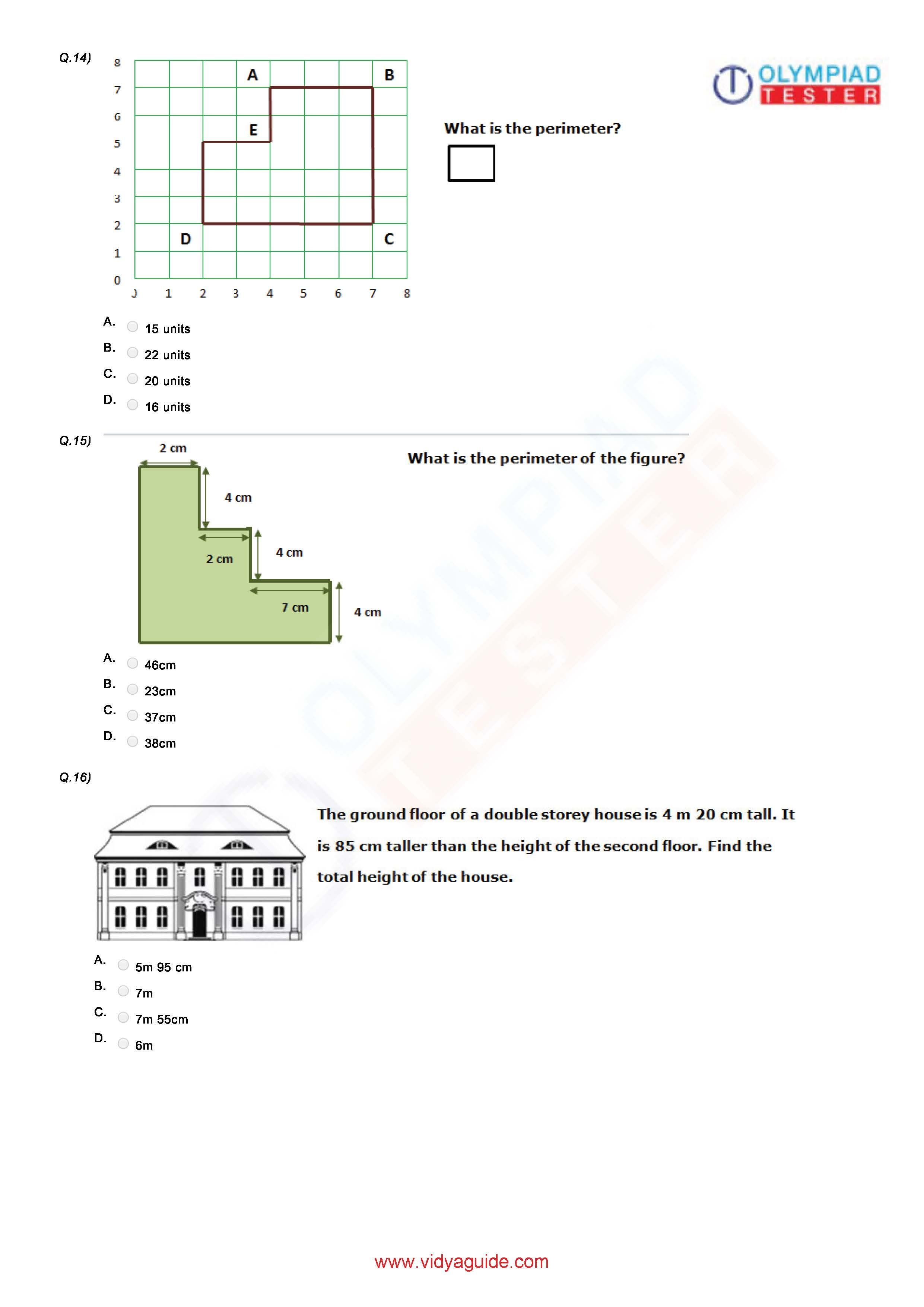 Download Free Grade 4 Maths Printable Worksheets Or Takes