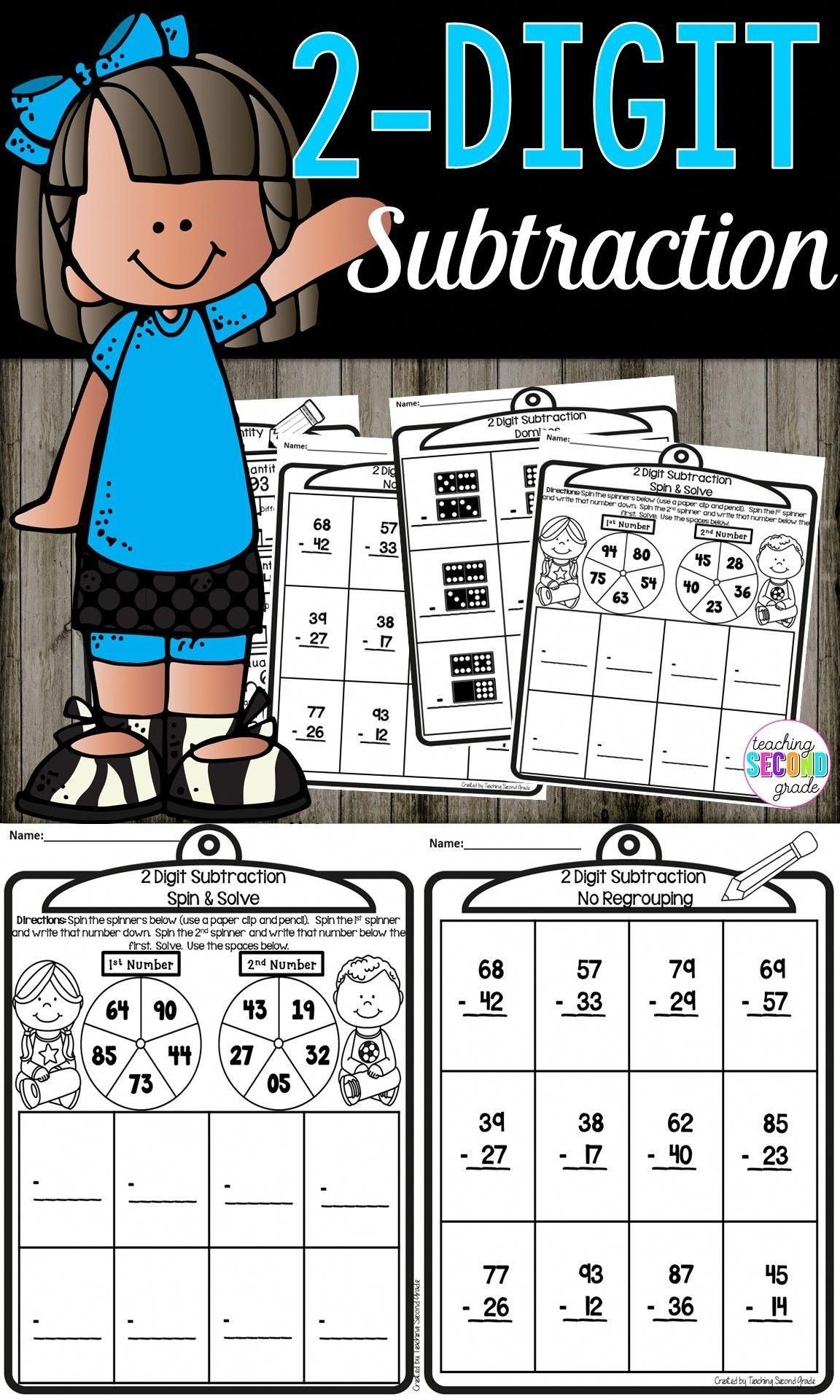 14 Best 2nd Grade Blank Writing Worksheets Images On Best