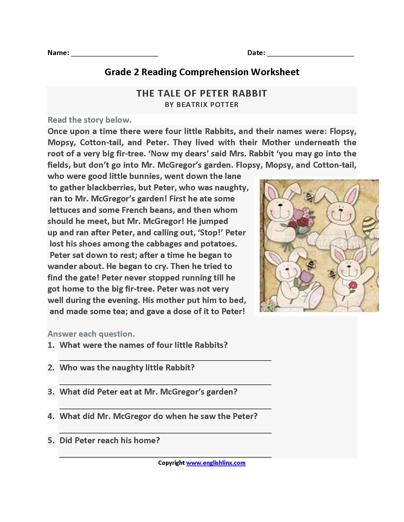 9 Best Creative Writing Worksheets Grade 5 Images On Best