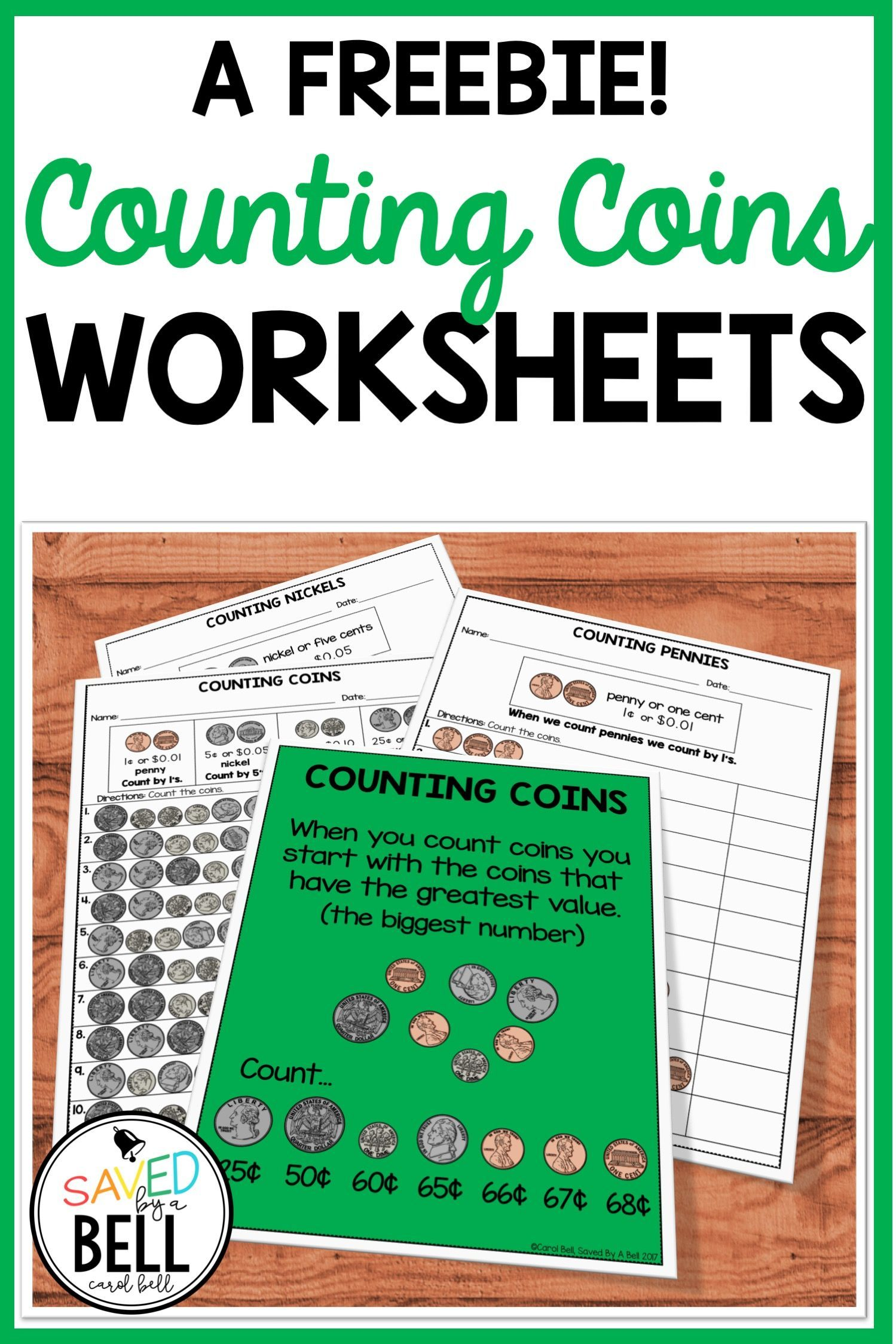 18 Best 12 Grade Money Worksheets Images On Best