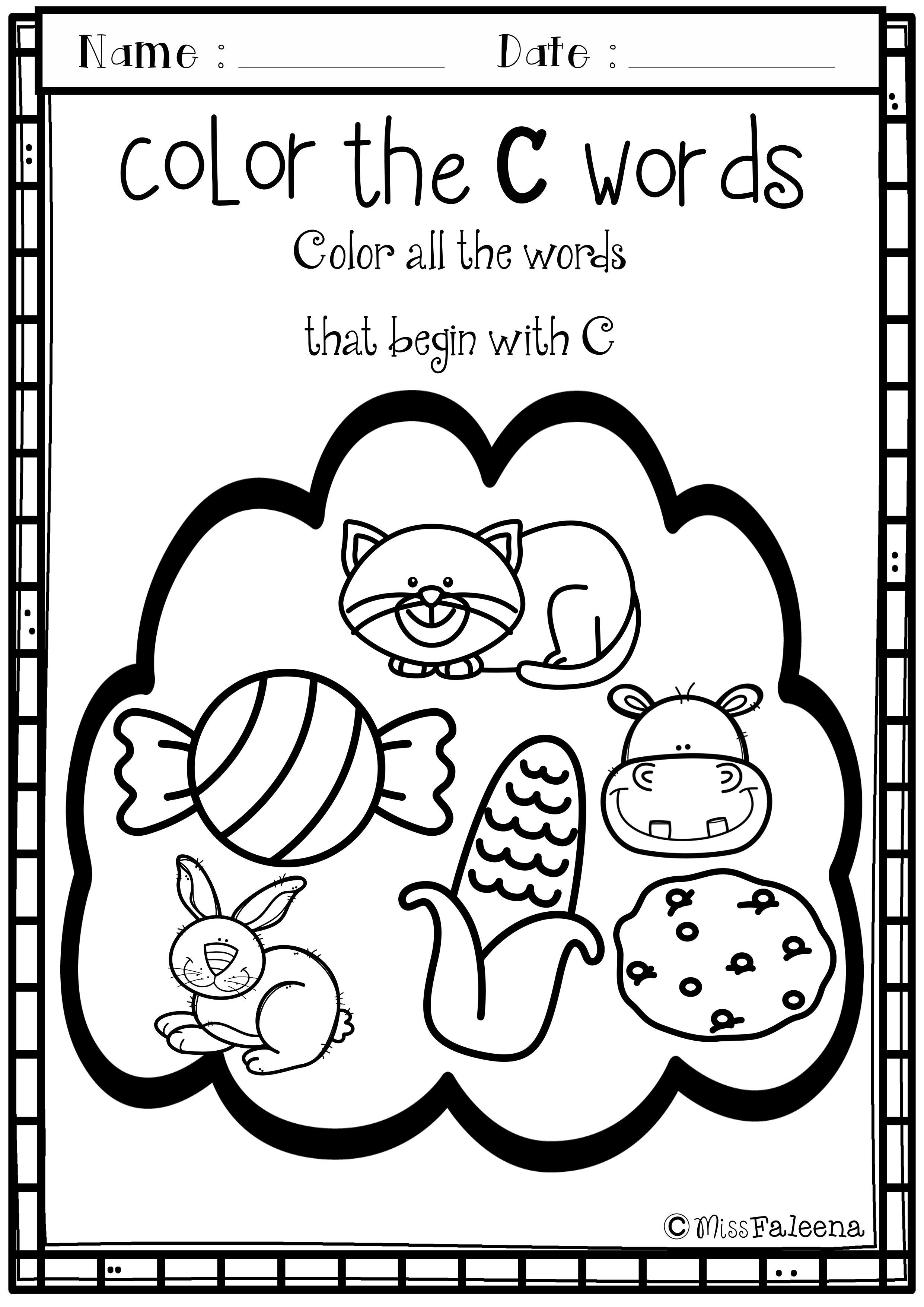 Pre K Worksheets Printable Softmath Worksheets