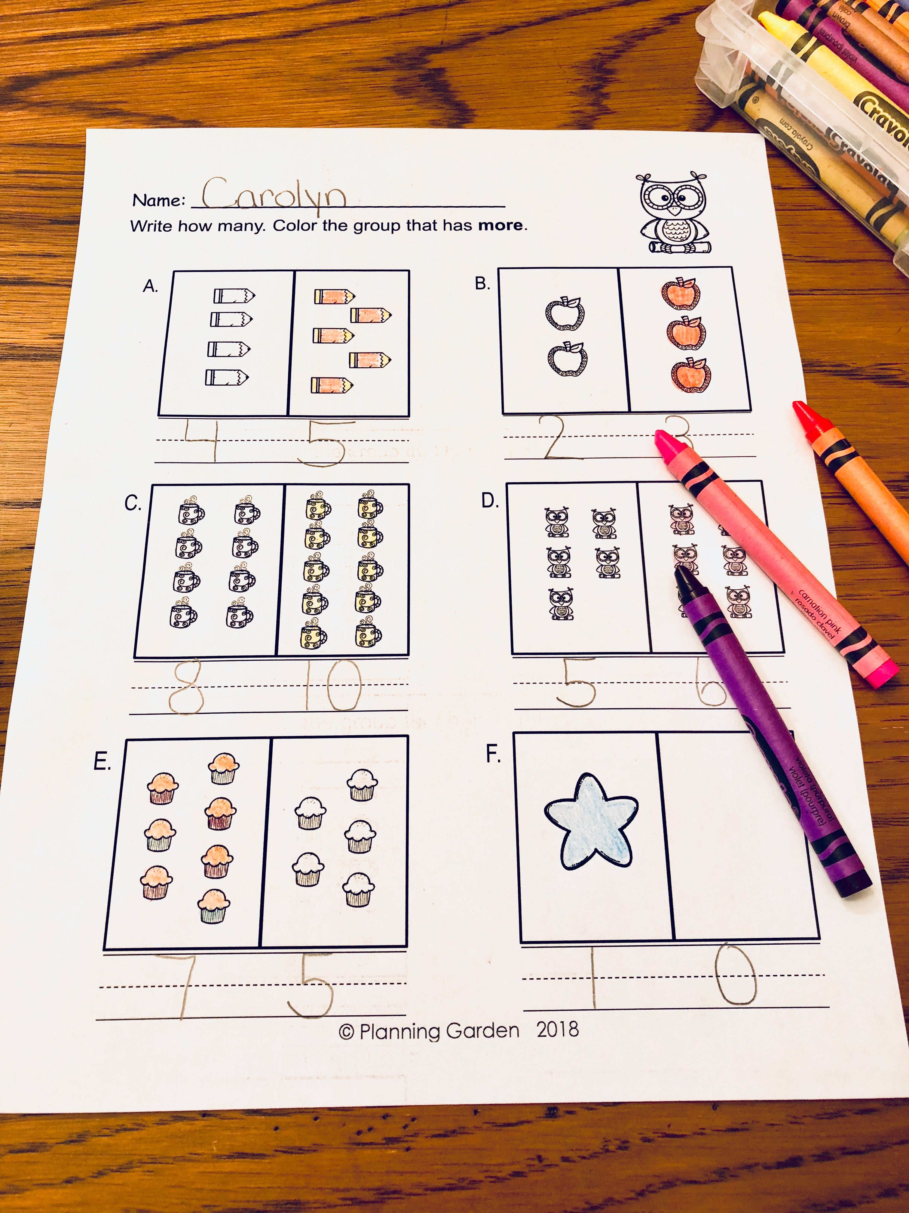 17 Best Worksheets Counting To 30 Images On Best