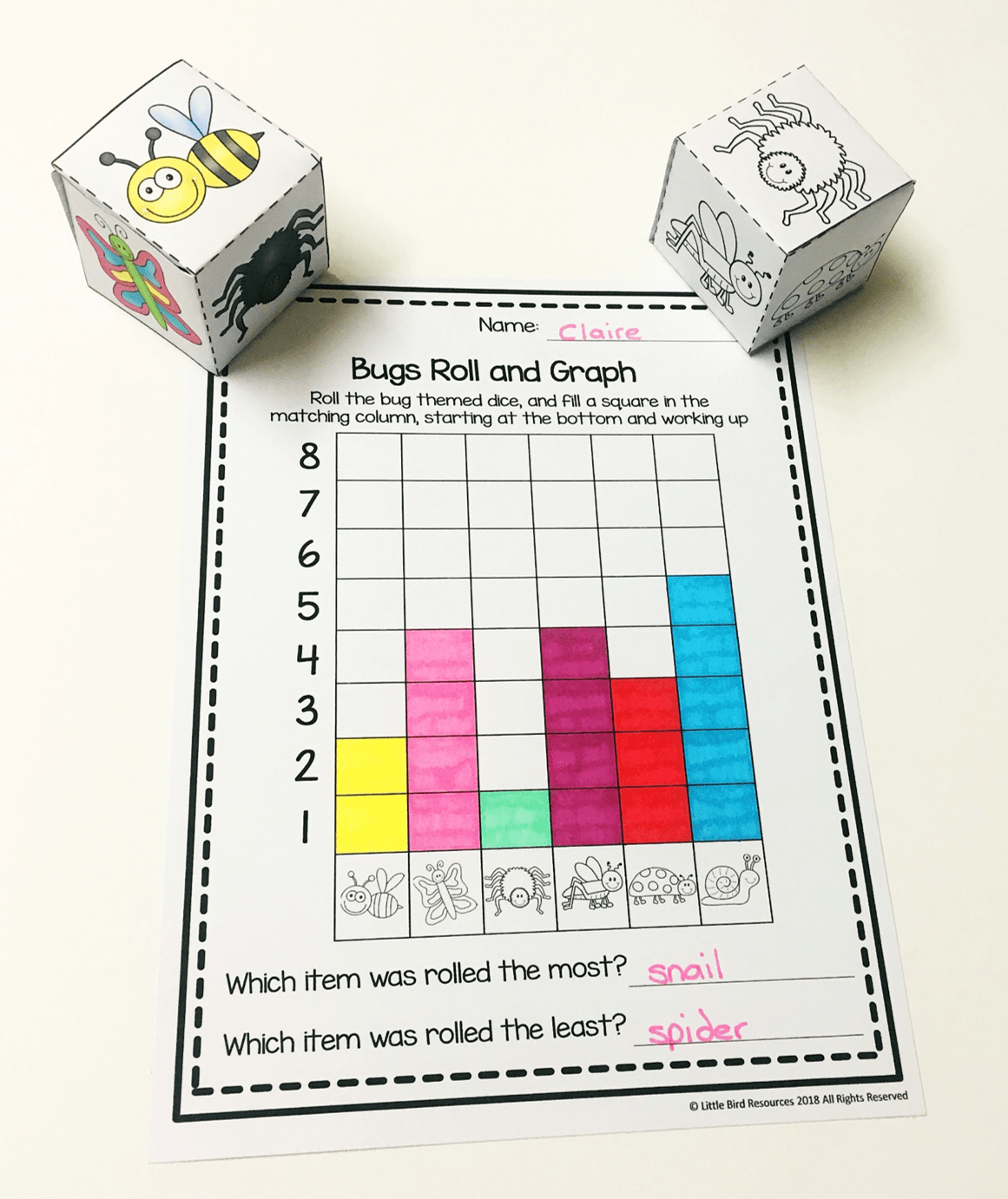 12 Best Worksheets Counting Objects Up To 100 Images On
