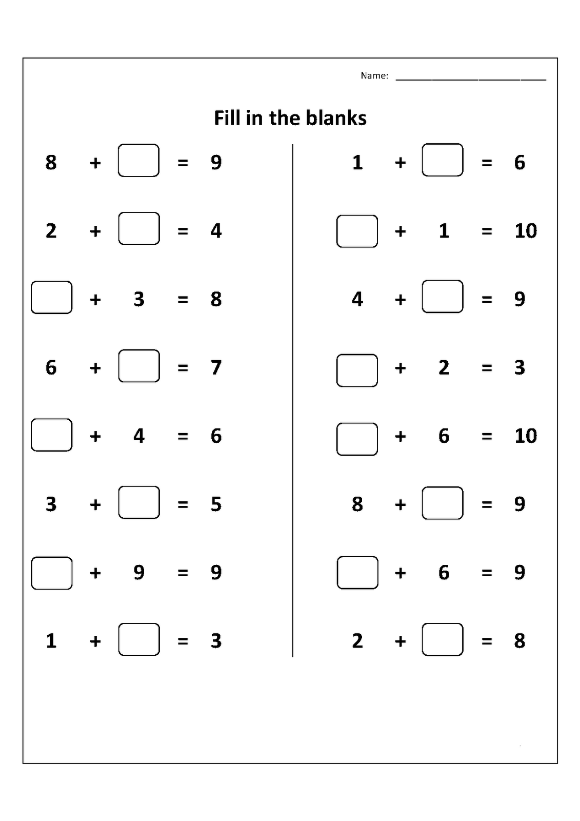 15 Best Adding And Subtracting Decimals Worksheets Images