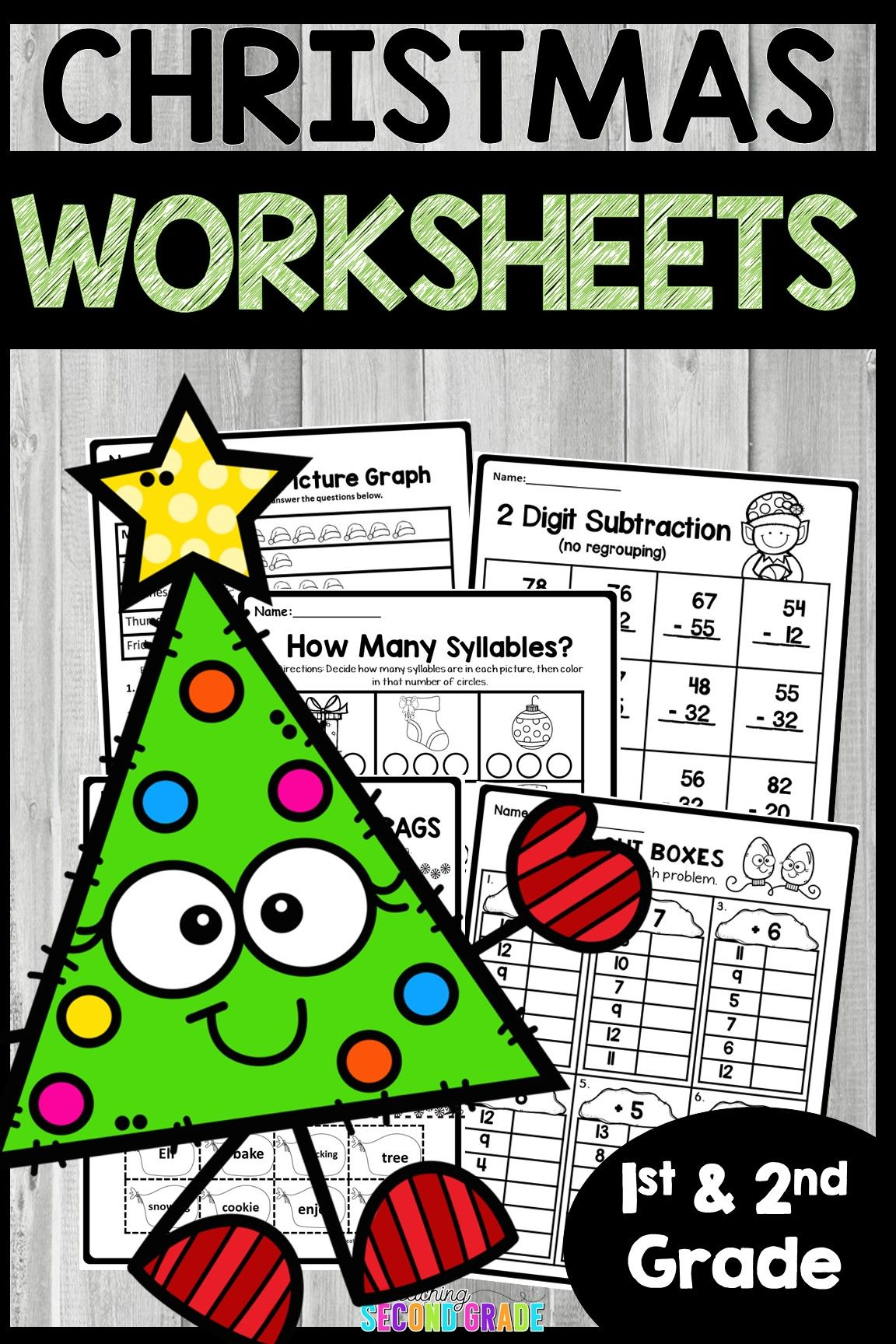 17 Best Grade Classroom Worksheets Images On Best