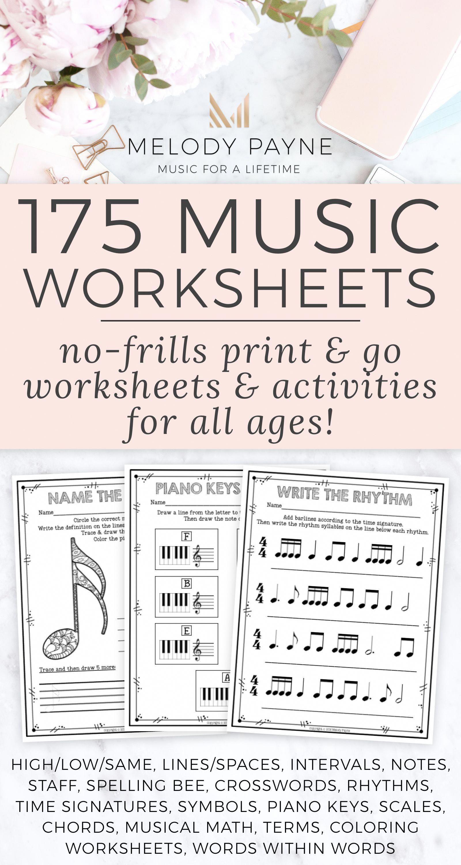 18 Best Symbols Worksheets Images On Best Worksheets