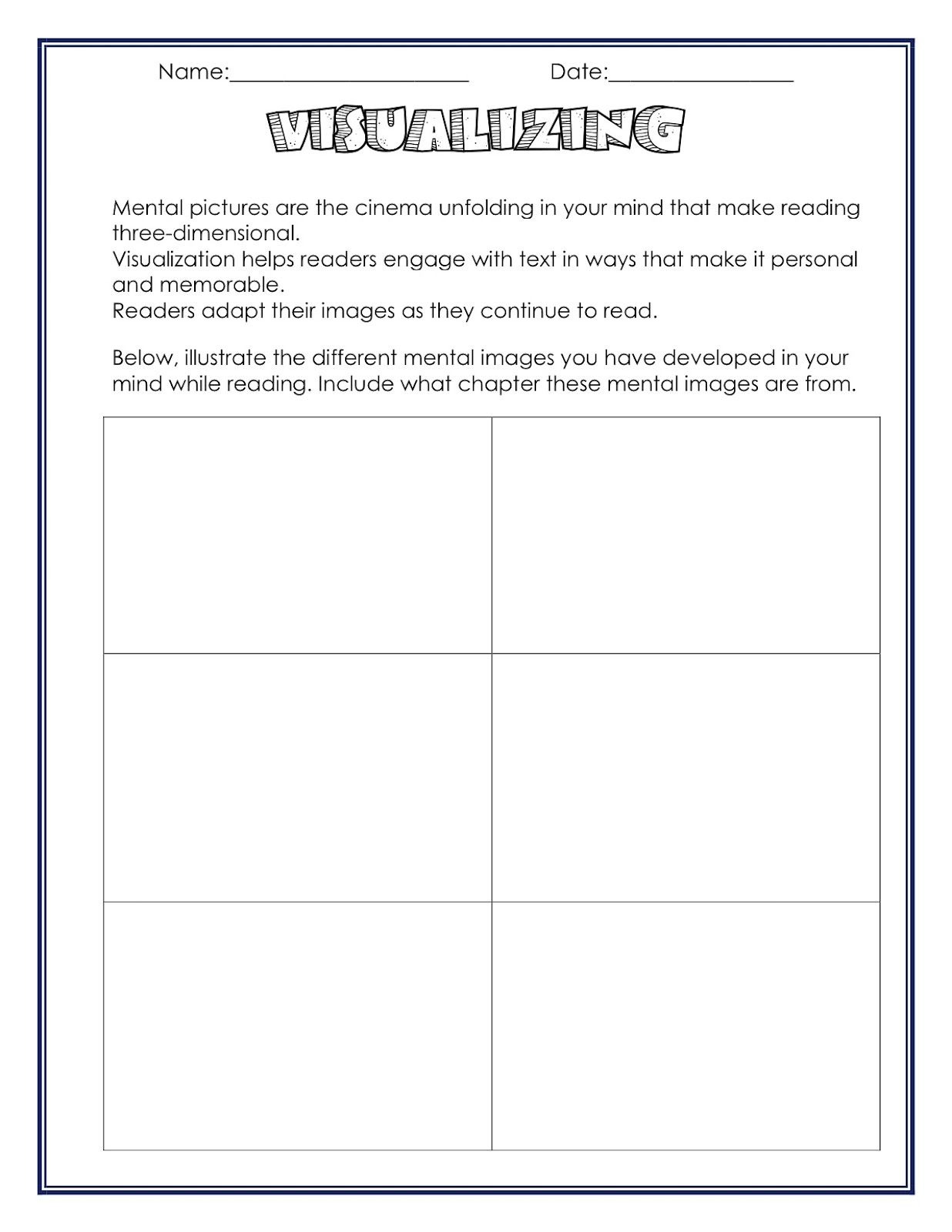 13 Best 4th Grade Comprehension Worksheets With Questions