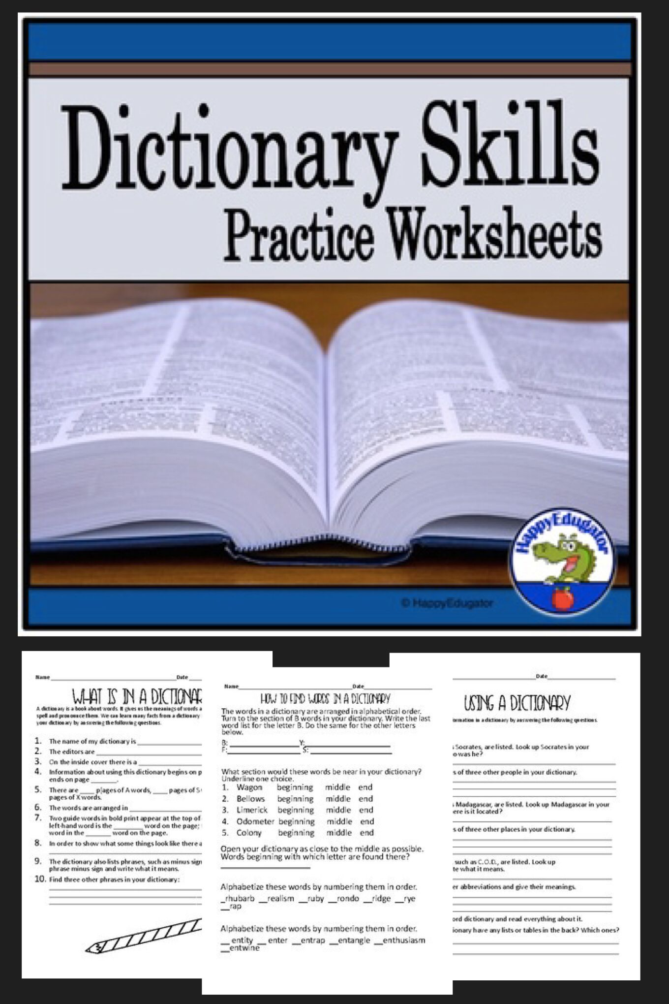 18 Best Questions Worksheets Images On Best Worksheets