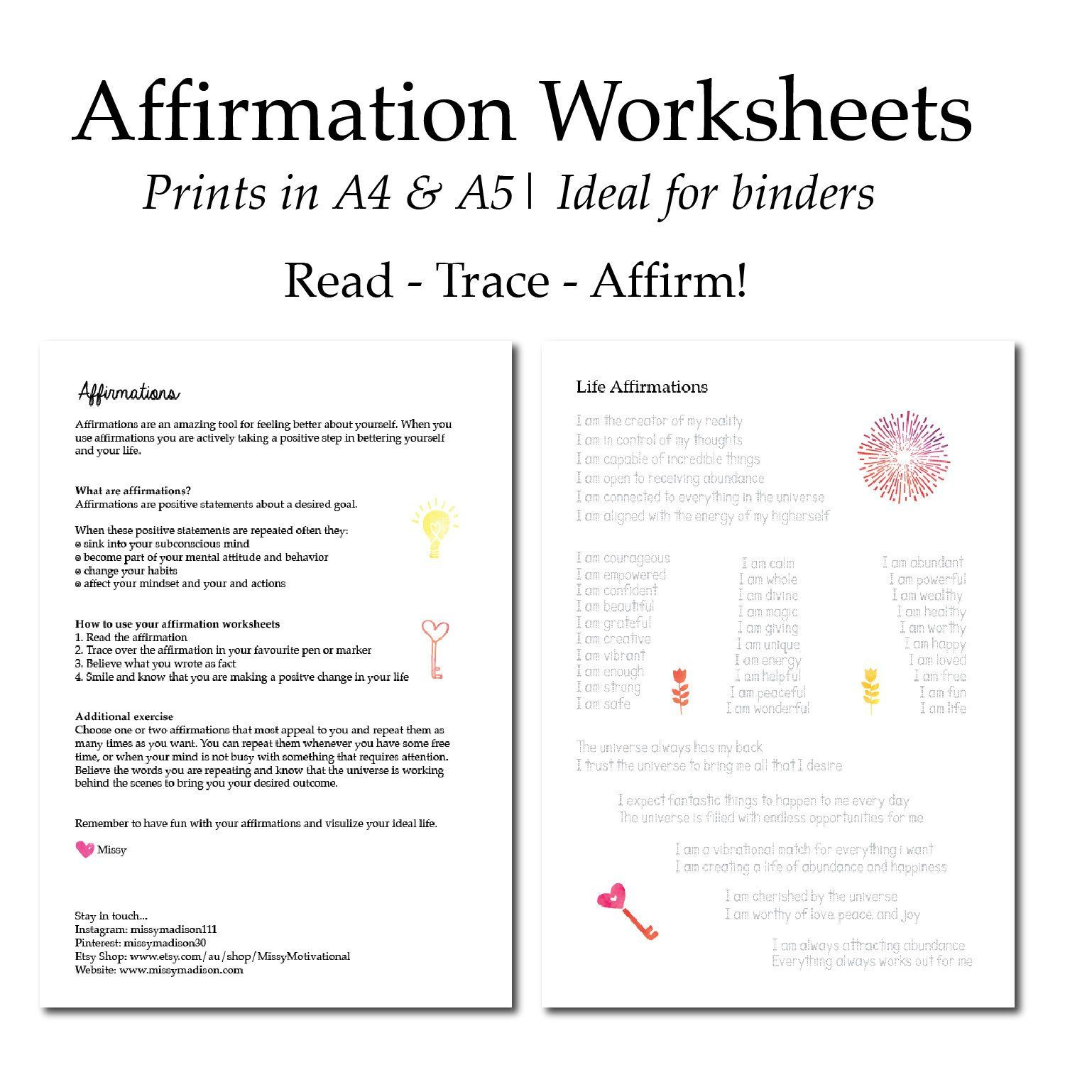 Best Worksheets By Therese