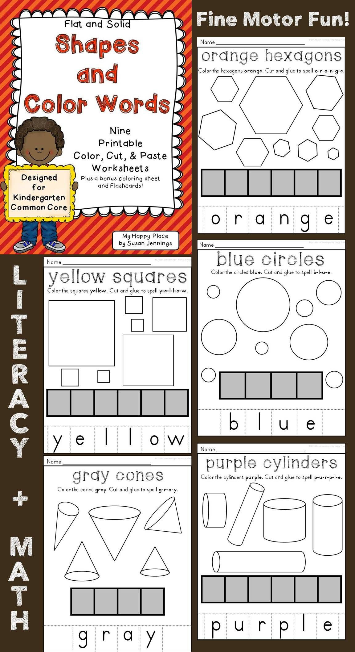 12 Best Worksheets Geometry Concepts Images On Best