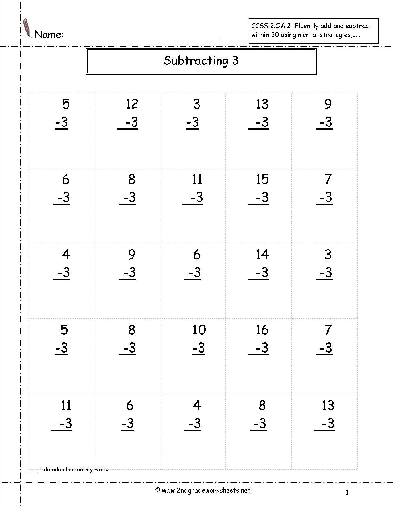 17 Best Math Worksheets Lessons Images On Best Worksheets