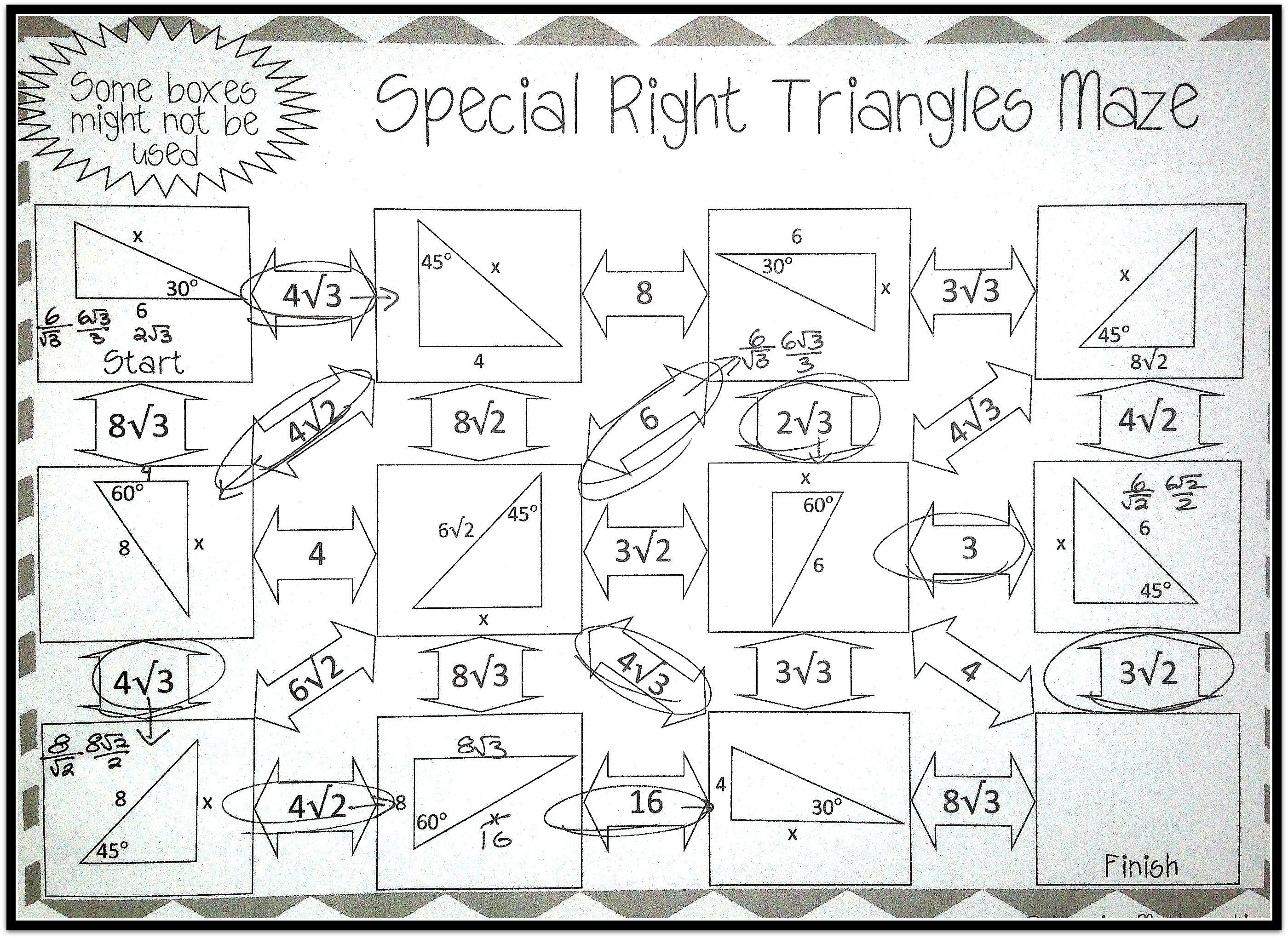 Free 3rd Grade Math Worksheets Perimeter 1