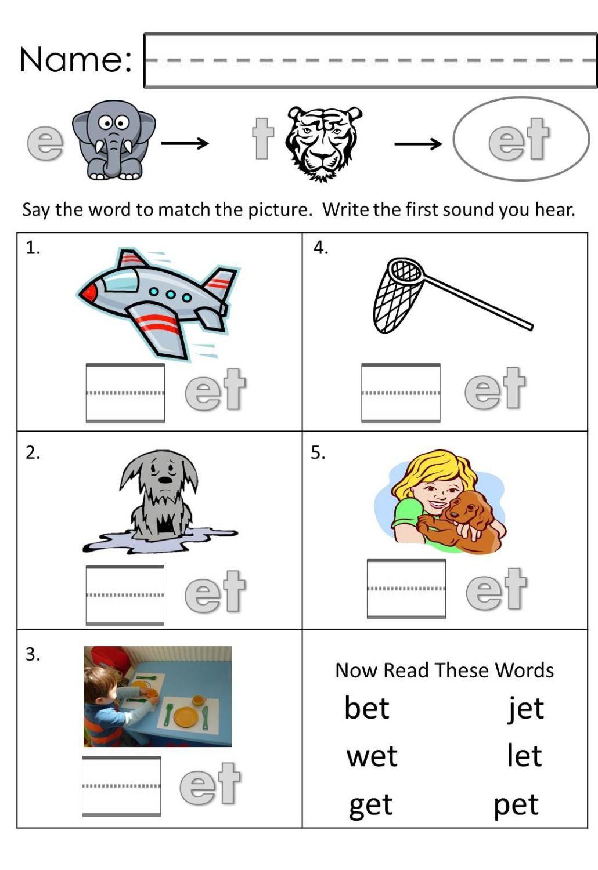 8 Best Toddler Learning Worksheets Read Images On Best