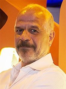 Enio Longo - director Academy of NanoArt