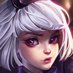 Heroes of the Storm Orphea Portrait
