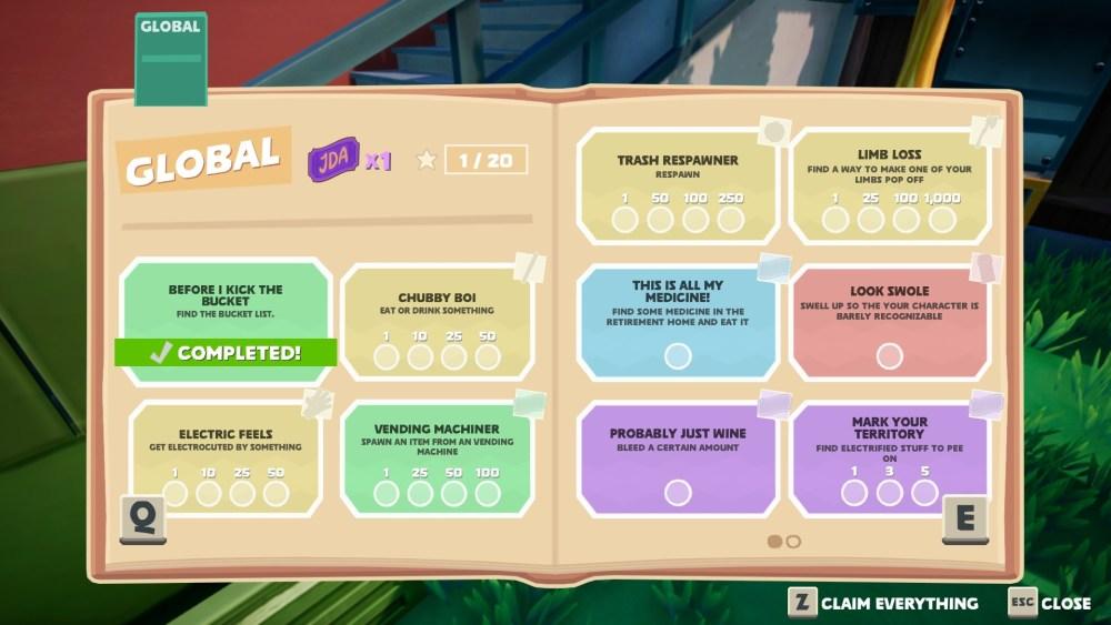 Just Die Already | Curve Digital, DoubleMoose Games
