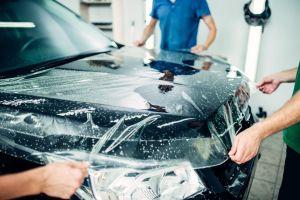 افلام حماية السيارات