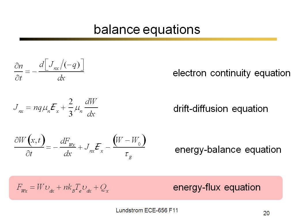 What Is The Equation Of Heat Energy