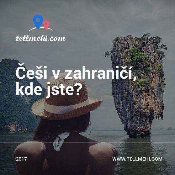 Projekt tellmehi.com