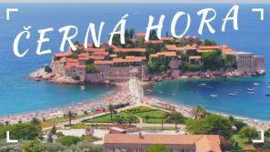Dovolená v Černé Hoře