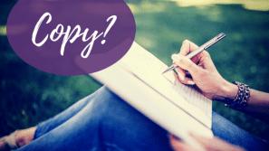 stát se profesionálním copywriterem