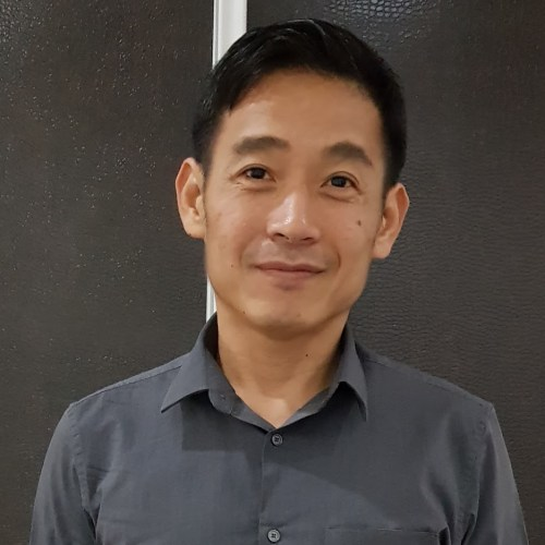 SK Chong