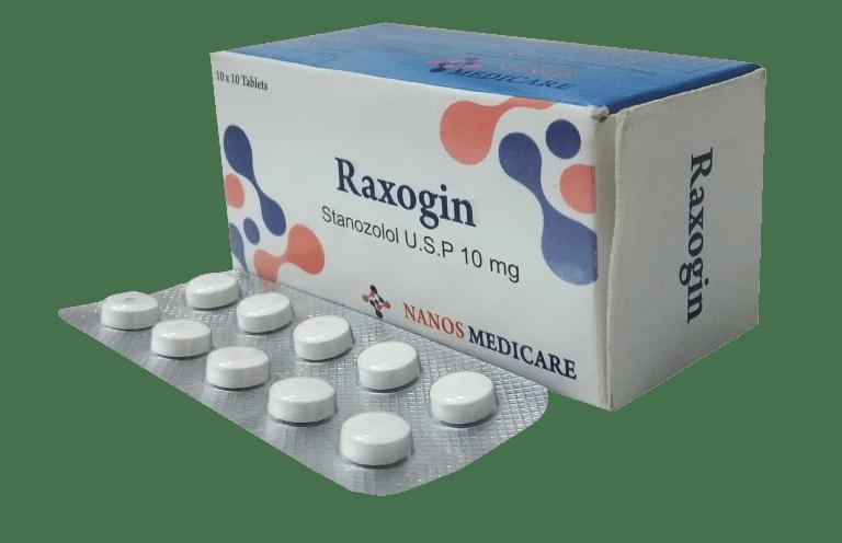 Raxogin Tablet